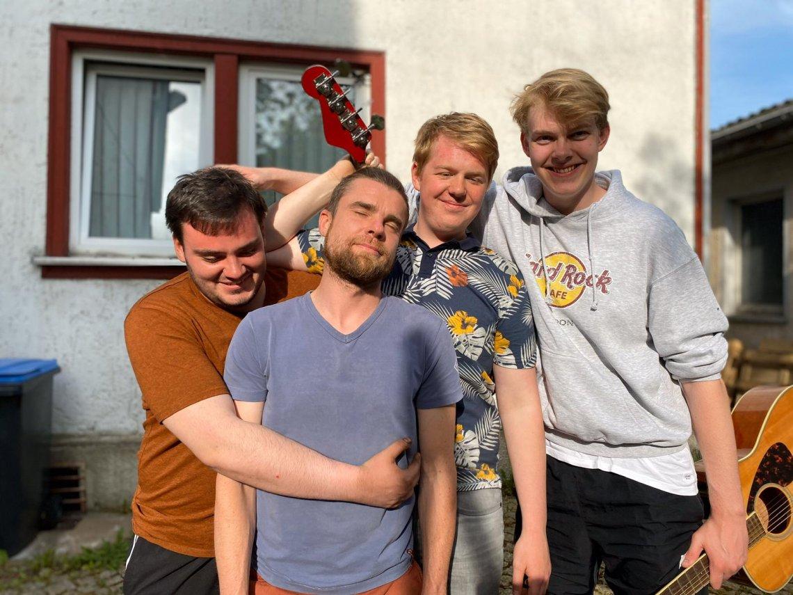 Janis Dreilich Band