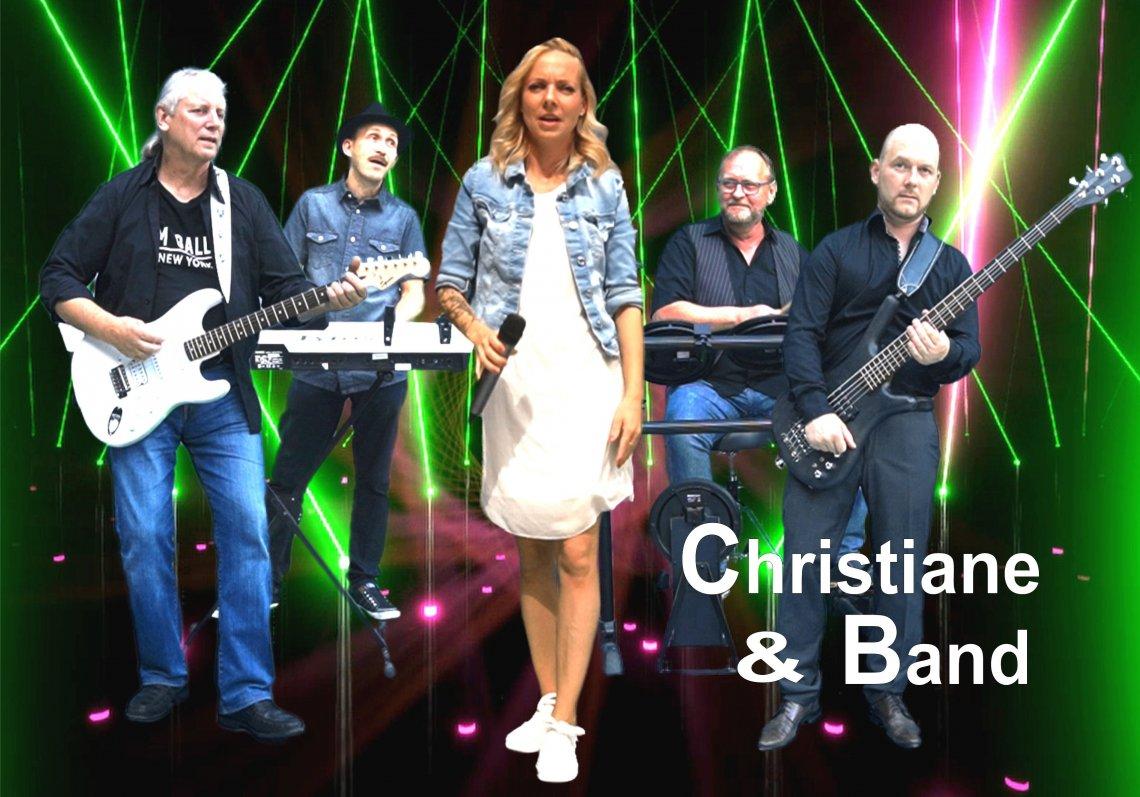 Christiane & Band